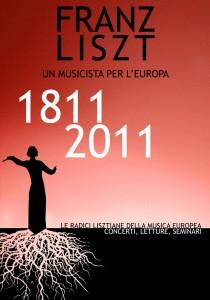 Franz Liszt: un musicista per l'Europa