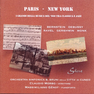 PARIS - NEW YORK