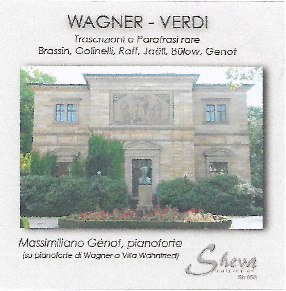 WAGNER / VERDI
